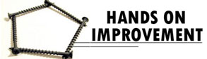 Hands on Improvement header